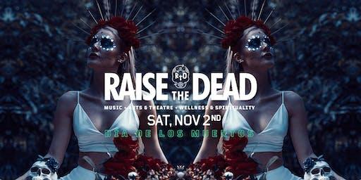 Raise the Dead Miami Music Festival