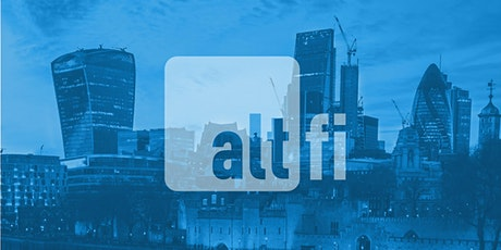 AltFi London Summit 2020 tickets