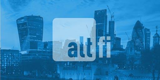AltFi London Summit 2020