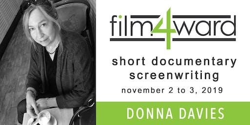 Short Documentary Screenwriting
