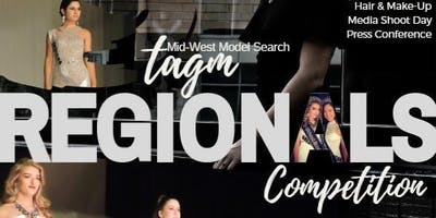 2019 TAGM MIDWEST MODEL SEARCH COMPETITION