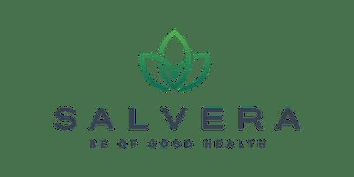 Salvera 1 year Halloweedaversary Celebration