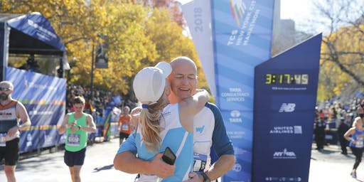 TCS New York City Marathon First-Timers Course Strategy for 9 + 1 Members