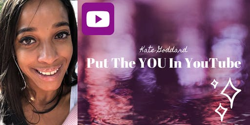 #AskTheExpert: Put The YOU Into YouTube