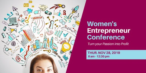 Women's Entrepreneur Conference