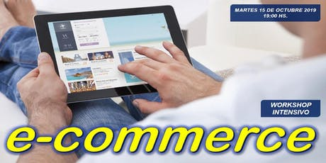 E-Commerce entradas
