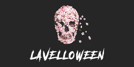 **LAVELLOWEEN** Halloween Friday & Saturday 2019 on the Lavelle Rooftop tickets