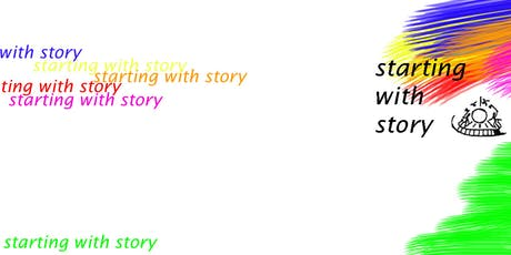 starting with story tickets