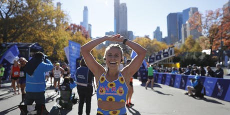 Runners' Ed: Your TCS New York City Marathon Race Day Plan  tickets