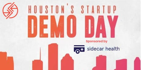 Houston Startup Demo Day tickets
