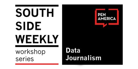 Introduction to Data Journalism tickets