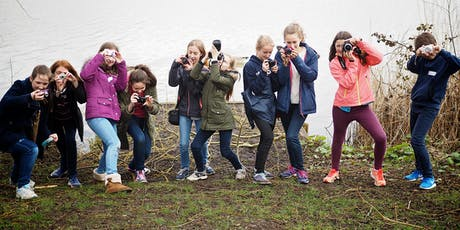 Tweens & Teens Beginners Photography Workshop (October half-term) tickets
