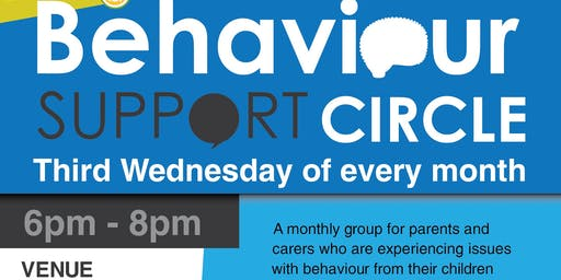 Behaviour Support Circle