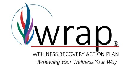 Wellness Recovery Action Planning (WRAP) 1 tickets