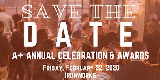 A+ Colorado Annual Celebration and Awards