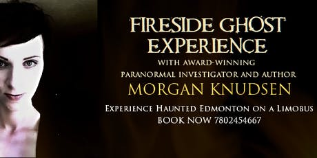 Fireside Ghost Experience tickets