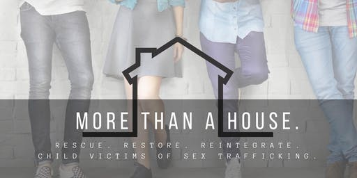 Melissa's Re-Birth into Real Estate to benefit the Safe House Project