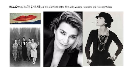 MADEMOISELLE CHANEL & THE UNIVERSE of the ARTS tickets