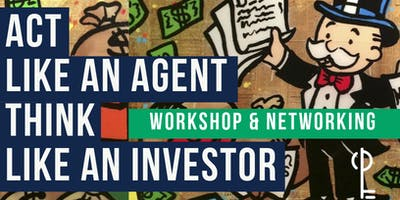 Act Like An Agent Think Like An Investor