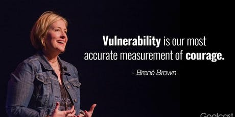 Daring Way™: Courage, Vulnerability and Leadership tickets