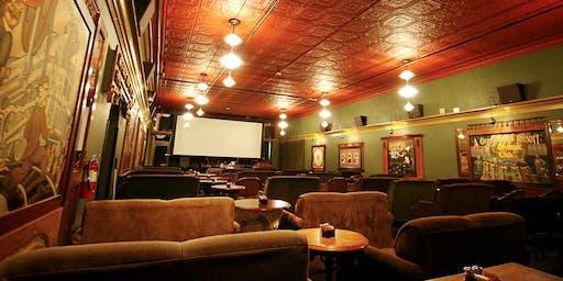 Oly Club- Free Dinner & Movie (Oct. 16th)