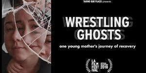 Wrestling Ghosts Documentary viewing