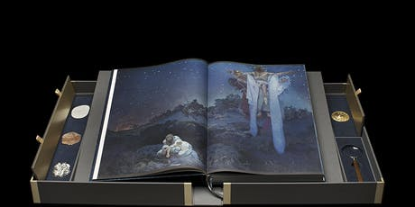 Book Presentation: The Slav Epic of Alphonse Mucha + Q&A with the Author tickets