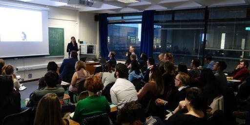 12th Annual Irish Workshop on Economics, Psychology, and Policy