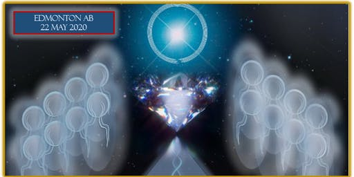 EDMONTON AB: ASCENSION TRANSMISSION WITH THE SIRIAN BLUE WHITE COLLECTIVE & INTRODUCTION TO UNITY FIELD HEALING