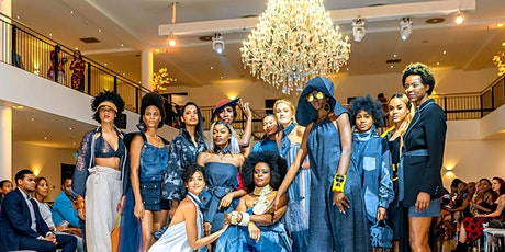 AFRICA FASHION WEEK BRUSSELS billets