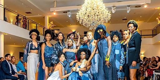 AFRICA FASHION WEEK BRUSSELS