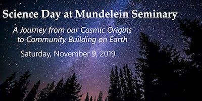 Science Day at Mundelein Seminary
