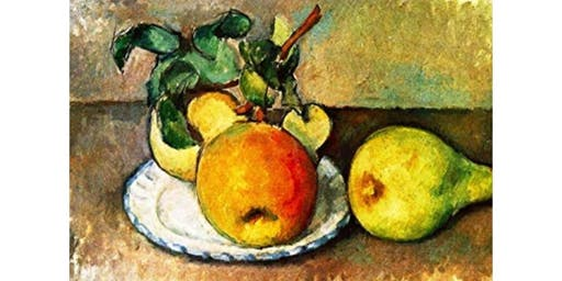 Old Masters Basics Fall Still Life Oil Painting Canvas Workshop- Memphis