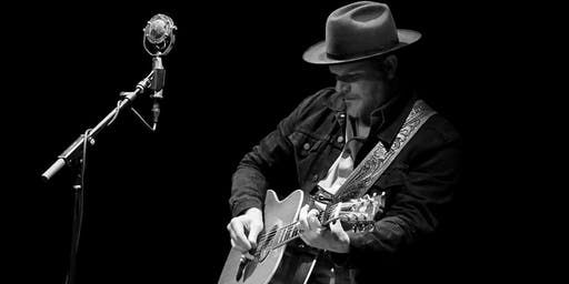 Jason Eady - Solo Tour