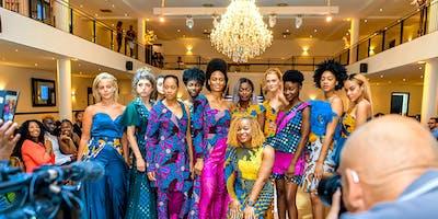 AFRICA FASHION WEEK RENNES 2020