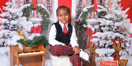 Christmas Pictures on the Spot tickets