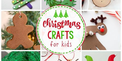 Fulton County Pack A Back Pack Christmas Crafts For Kids