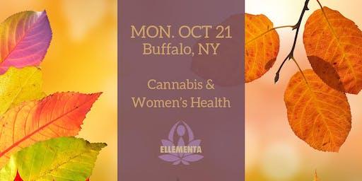 Ellementa Buffalo: CBD for Women's Health