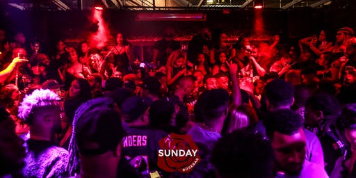 Sundays at Rosebar