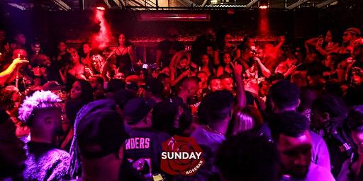 Sundays at Rosebar