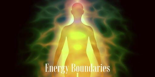 Empath Energetic Boundaries Workshop