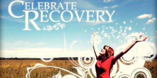 Celebrate Recovery Testimony Night!