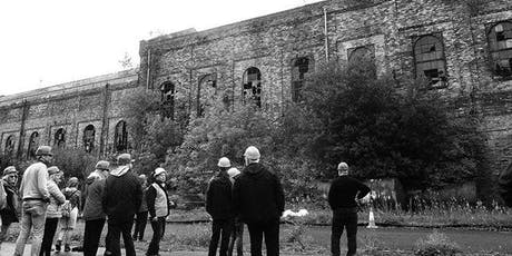 Chatterley Whitfield Friends Saturday  Morning Tour - December 2019 tickets