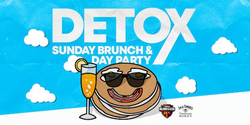The Florida Classic : #Detox Brunch & at Orlando Forum