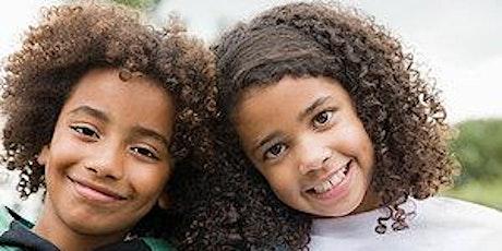 Kids' Hair Fundamentals tickets