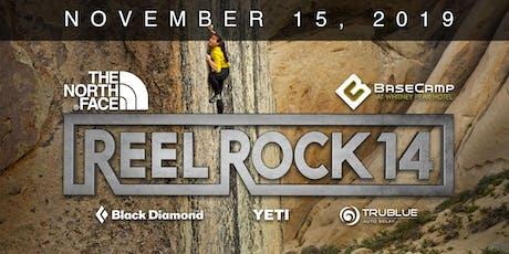 REEL ROCK 14 at Cargo Concert Hall tickets