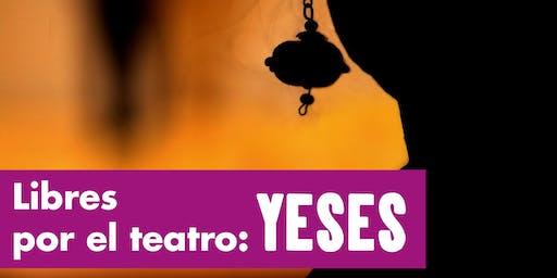 """Proyección del documental """"Yeses"""" y posterior mesa redonda"""