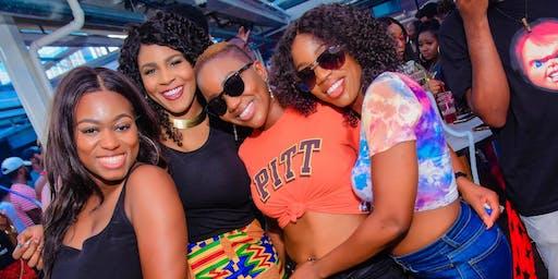 Good Life Sundays (Afrobeats; HipHop; Dancehall; Soca)