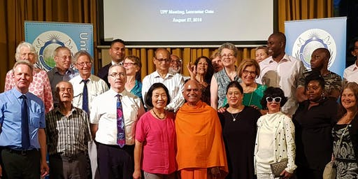 Universal Peace Federation (UPF) - UK introduction