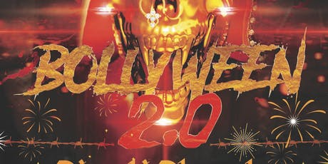 Bollyween 2.0 tickets